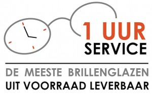 1 uur service Optiekhuys Elspeet